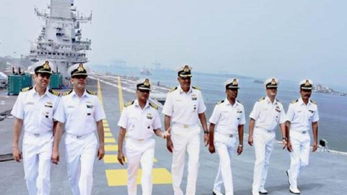 Indian Navy Recruitment 2020: Job offer for Class 10, 12 pass students - Education Today News