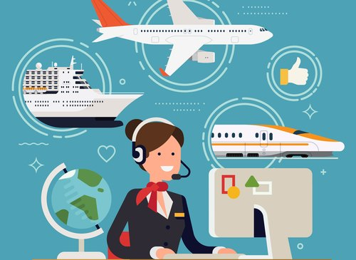 Travel Agent, ट्रैवल एजेंट, यात्रा एजेंट, ट्रेवल एजेंट in Ambikapur , Yadevi Associates | ID: 20666417733