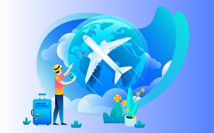 Travel and Tourism Courses, Eligibility and Jobs