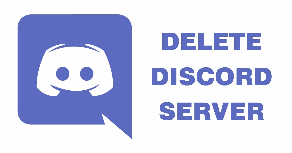 How to Delete or Transfer a Discord Server